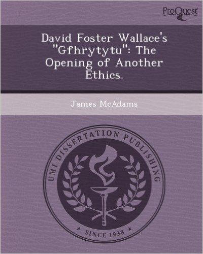 Dissertation argumentation fiction